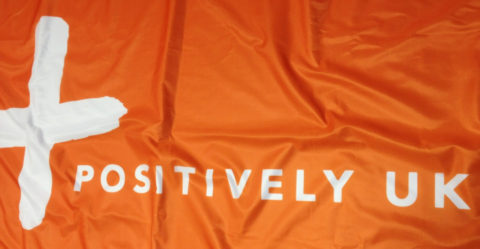 Positively UK – Supporting Positive Living for Gay & Bisexual Men