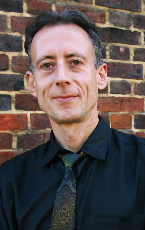 Peter Tatchell Foundation – Speaking out for Human Rights