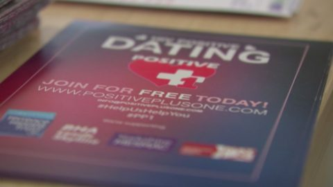 Positive Plus One – HIV Positive Dating App