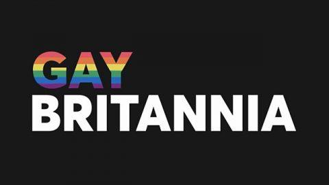 Gay Britannia – a season of programming on the BBC