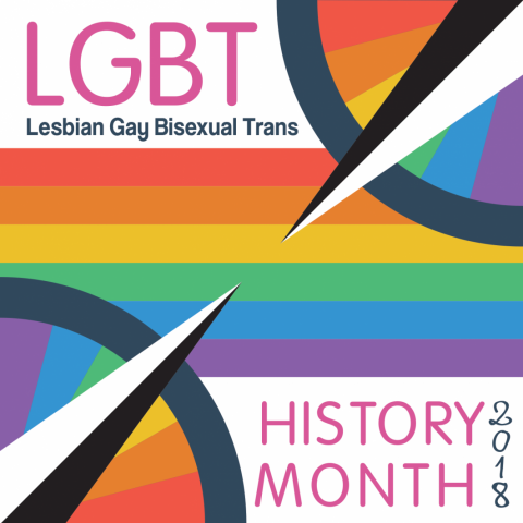 February is LGBT History Month in the UK